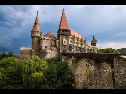 Mein Ausland _ Ins kalte Herz Rumänien _ Winterreise durch Transsilvanien (phoenix)