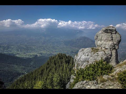 ROMANIA - WILD CARPATHIA 2
