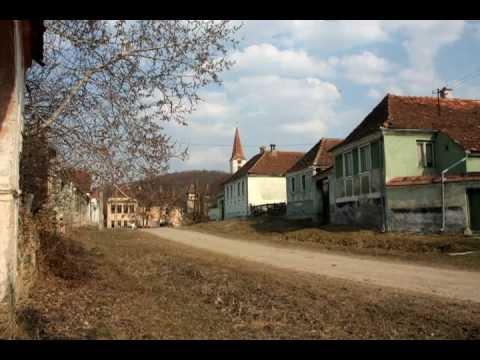 Gürteln - ein Dorf hat einen Traum