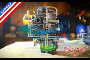 Noch ein Video zum Gleichdruckvergaser