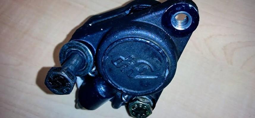 Helicoil-Einsatz