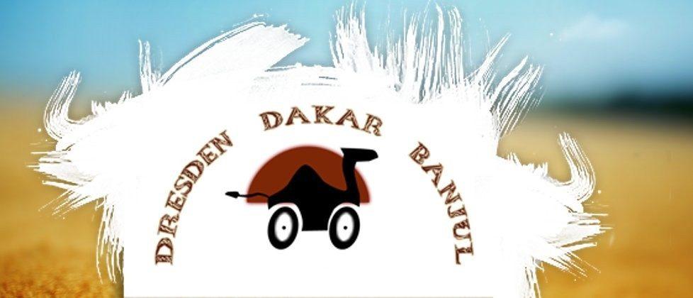 Rallye Dresden-Dakar-Banjul 2015