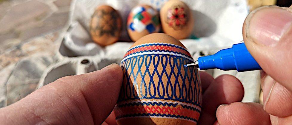 Egg Bot