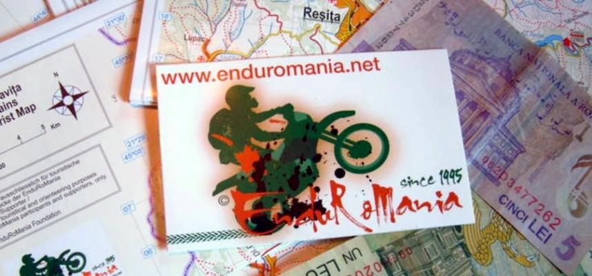 Enduromania2006