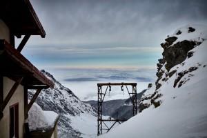Balea Lac Bergstation