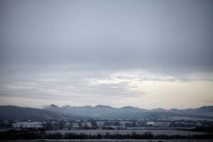 Das Apuseni-Gebirge