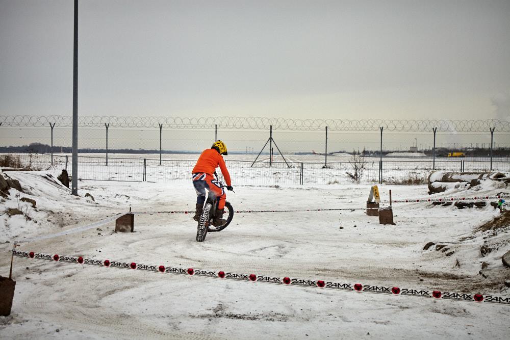 Neujahrstrial Freising 2017