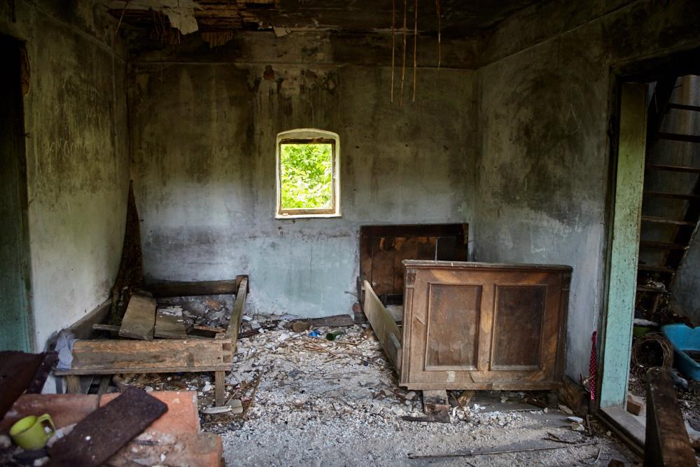 Room with a view - Zimmer mit Aussicht