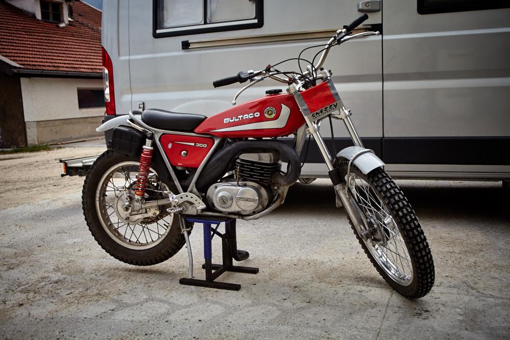 Bultaco 350