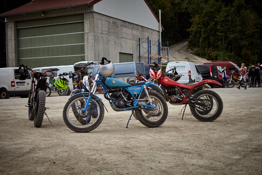 Bultaco und Montesa