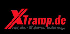 XTramp Logo 2,5D