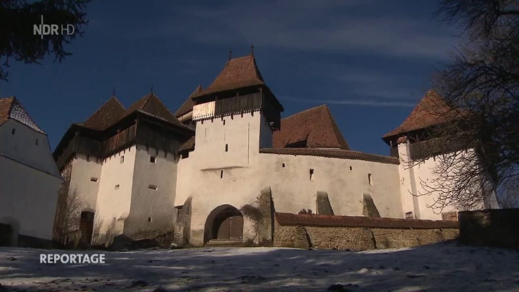 Doku] Weltreisen - Eine Reise in das kalte Herz Rumäniens [HD